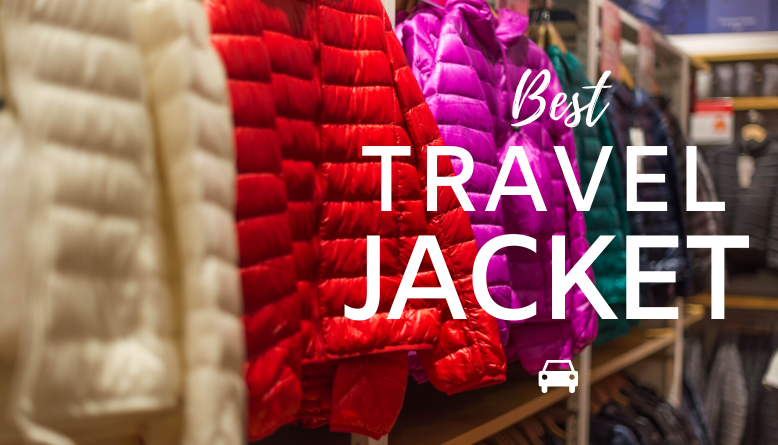 11 Best Travel Jacket in 2019