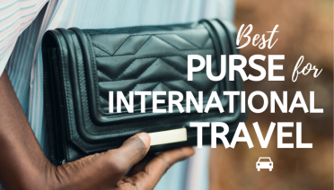 11 Best Purse for International Travel in 2019