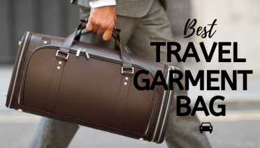 11 Best Travel Garment Bag in 2019